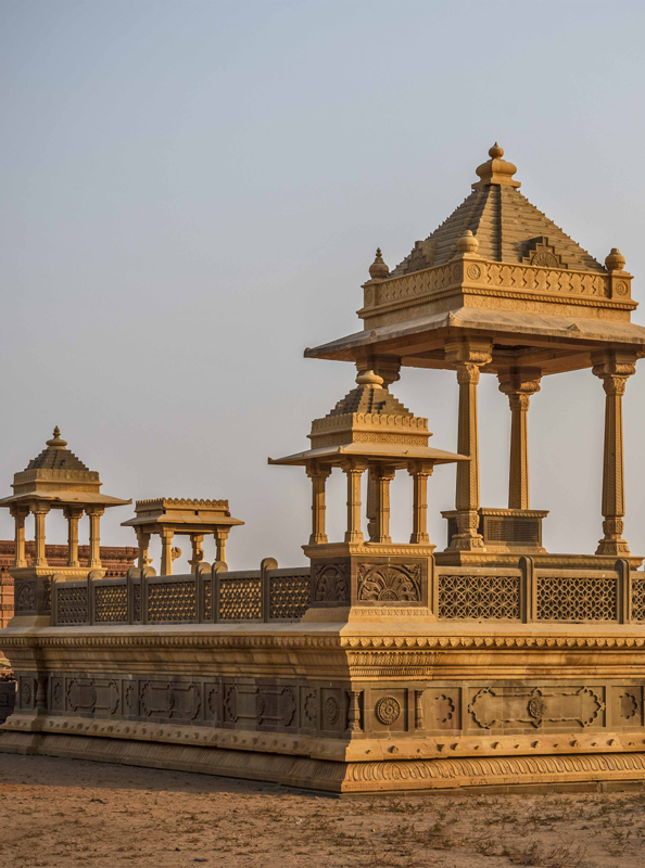 Bhuj of Kutch Travels