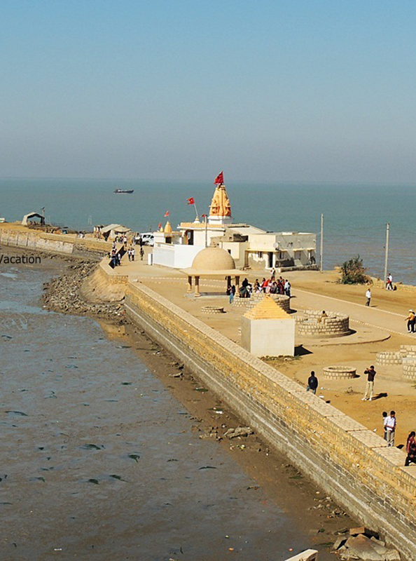 Narayan Sarovar of Kutch Travels
